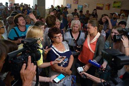 Россияне пожаловались на притеснение после массовой драки с цыганами