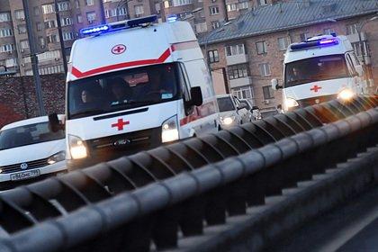 Российские чиновники оказались не в курсе обнаружения коронавируса в их регионе