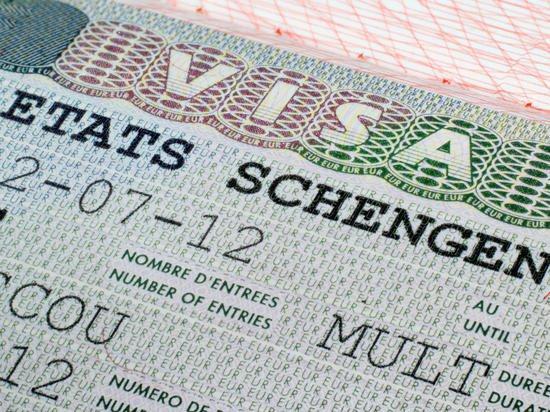 Евросоюз упростил правила получения виз