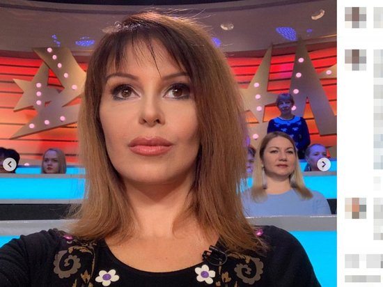Наталья Штурм пожаловалась, что бывший муж прячет от нее сына