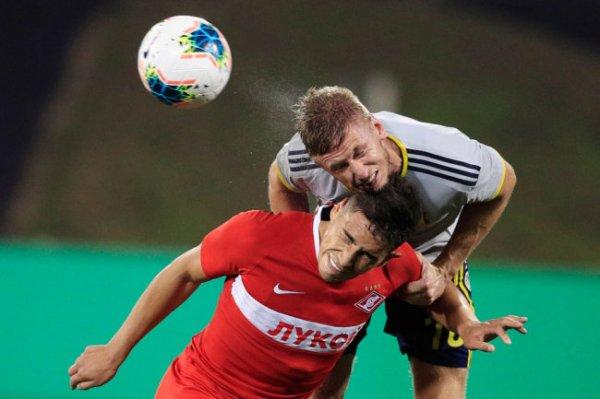 В Катаре стартовал турнир с участием российских футбольных топ-клубов