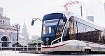 Испытания разработанного предприятиями Роскосмоса трамвая пройдут в феврале