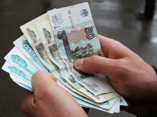 Западные эксперты спрогнозировали непрерывное падение рубля