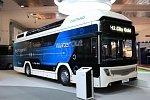 В Петербурге появятся водородные автобусы