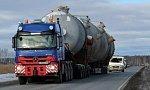 Утверждены правила возмещения вреда, причиняемого автодорогам тяжеловесными транспортными средствами