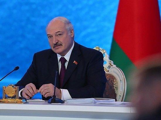 Лукашенко объяснил арест директоров всех сахарных заводов Белоруссии
