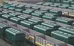 Россия в 2019 г. побила рекорд СССР по производству грузовых вагонов
