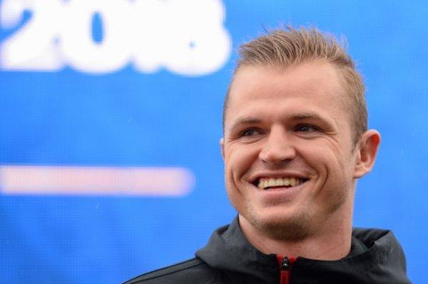 Футболист Тарасов в третий раз стал отцом