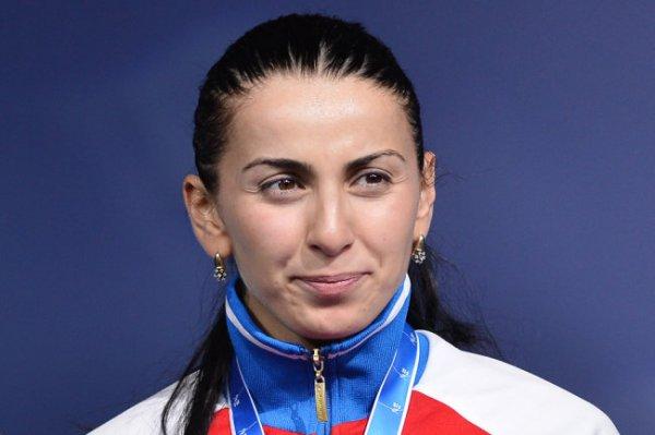 В Осетии олимпийскую чемпионку назначили замминистра спорта