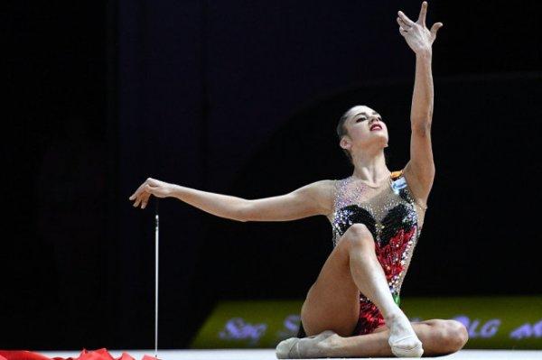 Гимнастка Солдатова опровергла информацию о попытке самоубийства