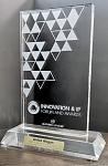 НПК «Объединенная Вагонная Компания» вновь стала лауреатом международной премии Innovation & IP Forum and Awards