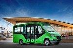 ГАЗ сертифицировал автобус нового поколения. Скоро серия!