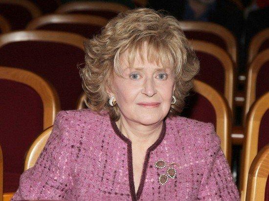 Регина Дубовицкая посоветовала не доживать до старости: пенсия маленькая