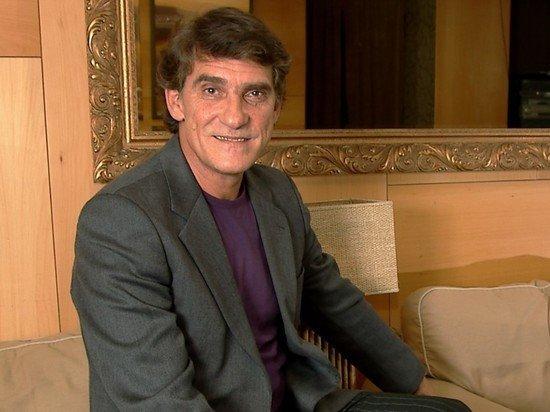 СМИ: актер Валерий Гаркалин госпитализирован в Москве