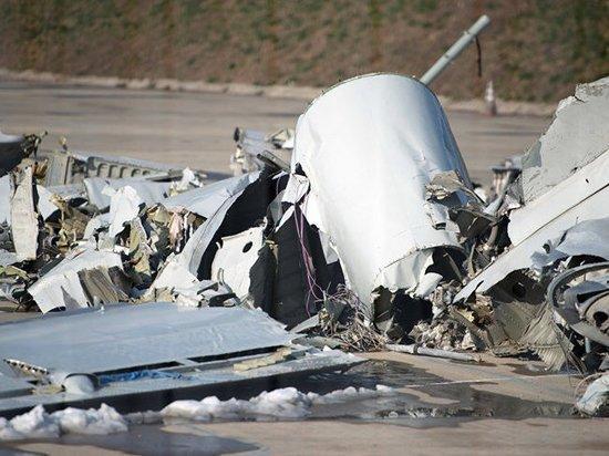 Эксперты назвали самые безопасные места в самолете при крушении