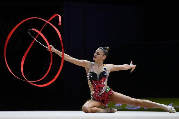 СМИ: Чемпионка мира по гимнастике Солдатова пыталась покончить с собой
