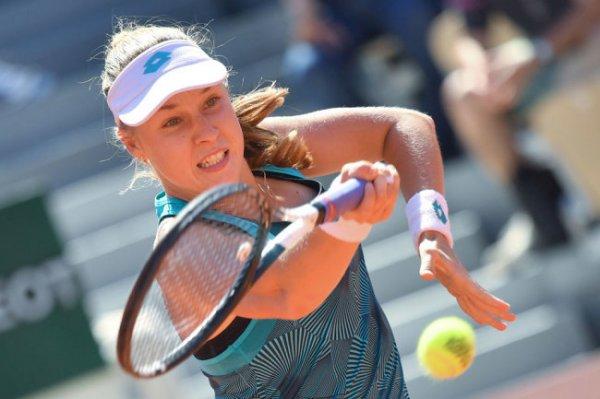 Блинкова и Калинская вывели сборную России в финальную часть Fed Cup