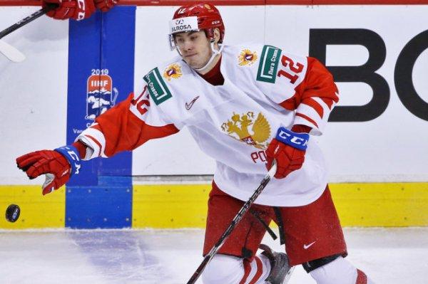 Почему неудача сборной России по хоккею на Евротуре совсем не критична