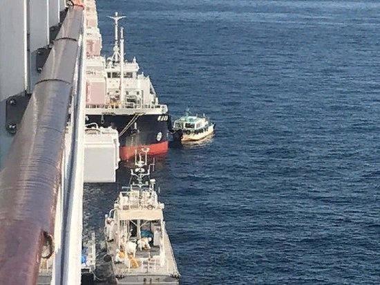Свыше 170 заразившихся коронавирусом обнаружены на круизном лайнере в Японии