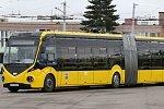 В Ростове-на-Дону пройдут испытания электробусов из Белоруссии.