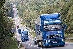 Министерство транспорта изменяет порядок распределения иностранных разрешений перевозчикам.