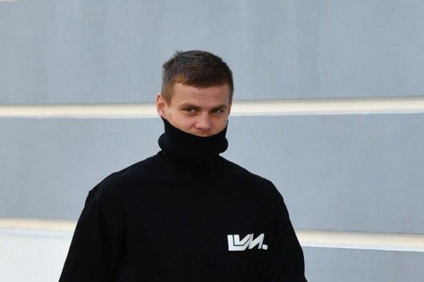 """Источник: Кокорин провел переговоры с президентом """"Сочи"""""""