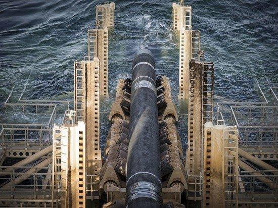 Новая проблема «Северного потока-2»: Польша решила засудить «Газпром»