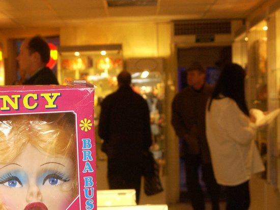 Коронавирус оставит россиян без секс-игрушек