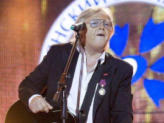 Юрий Антонов перенёс юбилейный концерт к своему 75-летию