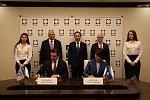 Правительство Якутии подписало концессионное соглашение по мосту через Лену с консорциумом Госкорпорации «Ростех» и Группы «ВИС»
