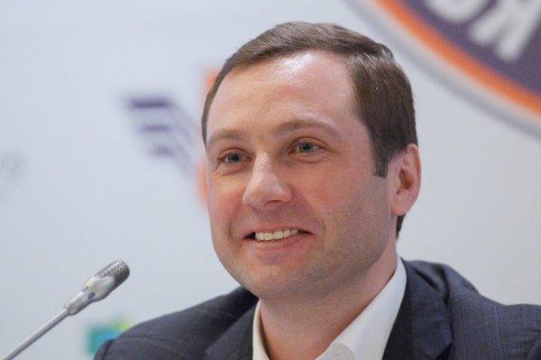 Алексей Морозов избран новым президентом КХЛ