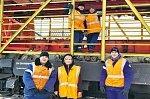 В Красноярском УЦПК внедрили новую методику проверки качества производственного обучения