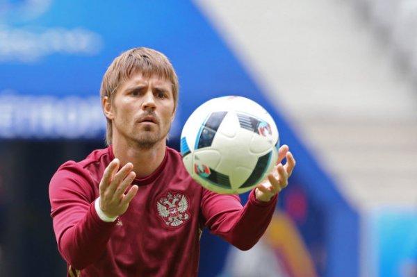 Экс-футболист сборной России Дмитрий Торбинский переехал в США