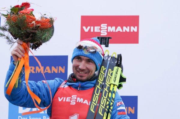 Логинов объяснил, почему не выиграл гонку преследования на ЧМ
