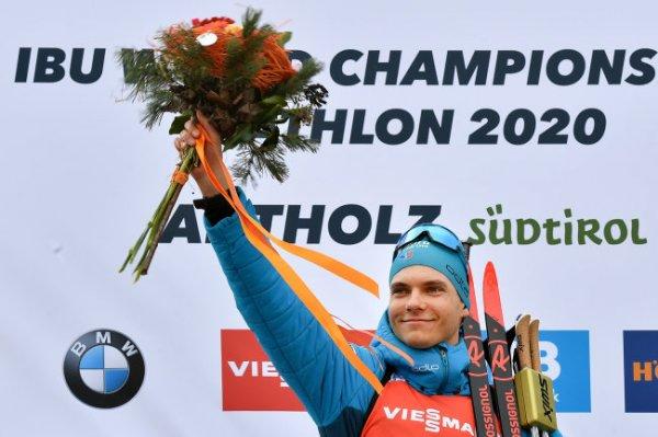 Чемпион гонки преследования признался, что ждал победы Логинова