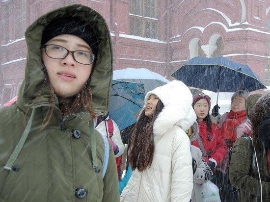 Россия прекращает выдачу приглашений едущим на учебу китайцам