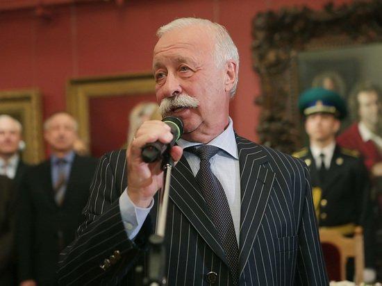 Якубович высказал претензии к государству из-за размера своей пенсии
