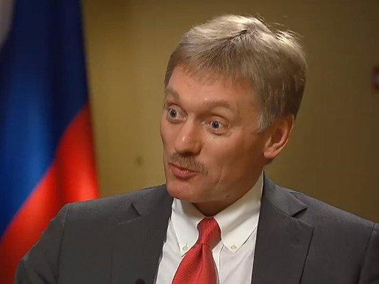 Песков высказался о пенсионерке, отославшей Путину прибавку к пенсии
