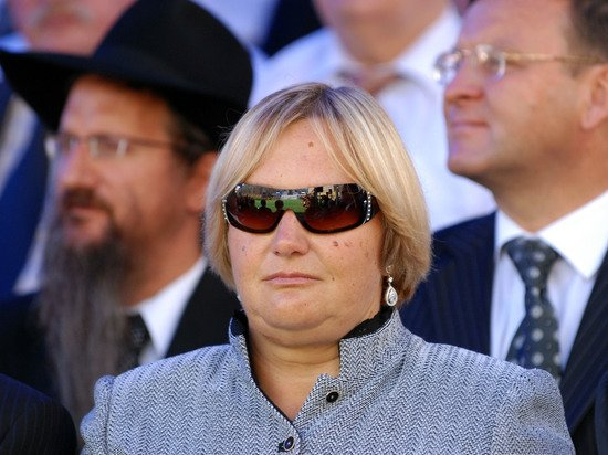 Батурина перестала быть богатейшей женщиной России