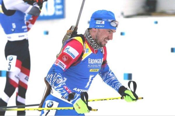 Тренер сборной Норвегии по биатлону вступился за Логинова