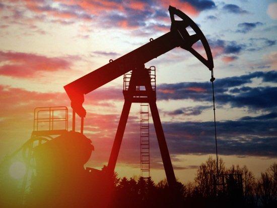 Цены на нефть рухнули на новостях о распространении коронавируса в мире