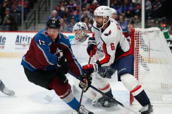 Как западные агенты охотятся за звездами российского хоккея