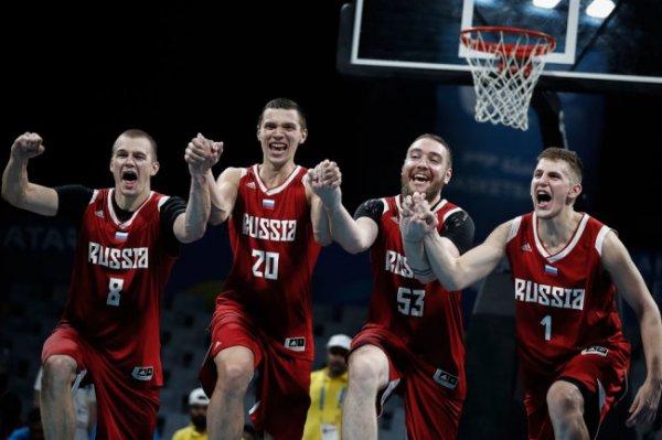 Почему в российском большом спорте не все так плохо