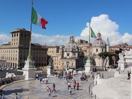 В Италии число зараженных коронавирусом приблизилось к 400