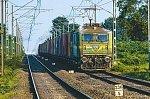 Дочерние предприятия ОАО «РЖД» подписали соглашения с индийскими компаниями по развитию перевозок на МТК «Север – Юг»