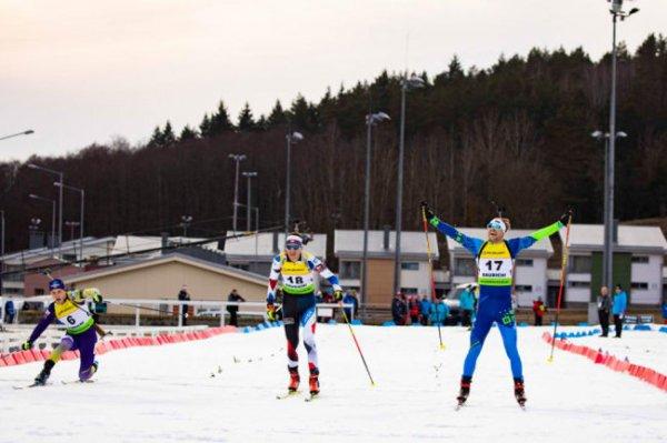 Удовлетворен протест команды Беларуси на итоги смешанной эстафеты ЧЕ по биатлону