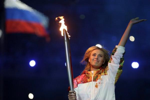 Хачанов: Шарапова - пример во многом, это была красивая карьера