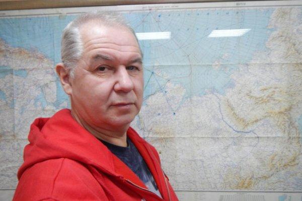 Ямалец в честь годовщины Победы пересечет Россию на советских машинах