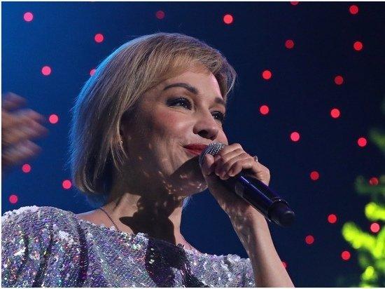 Татьяна Буланова прокомментировала драку на своем концерте в Рязани