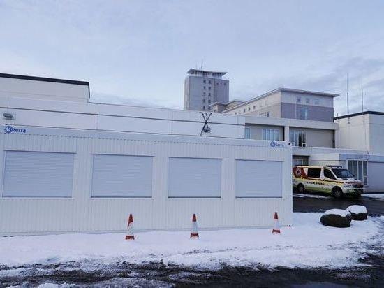 Коронавирус добрался до Исландии: 50-летний житель привез его из Италии